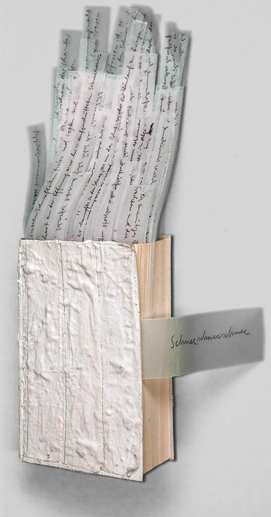 Sammlung des Loose Art Verlag / SchneeSchneeSchnee
