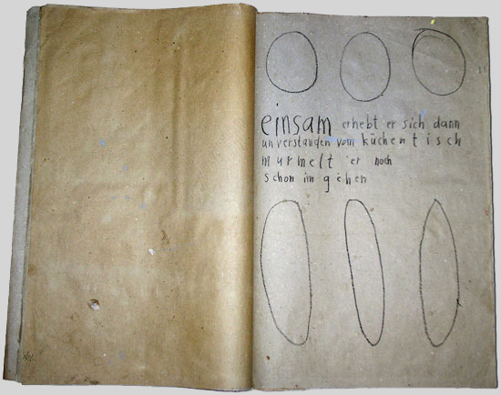 murmeln in europa, Seite 5
