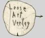 Logo Losse Art Verlag