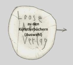 Logo Loose Art Verlag
